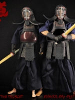 25/07/2017 Brother Production KENDO - Armour and clothing components