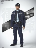 ZCWO ZC257 Police Emergency Unit