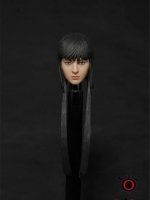 So-Toys SO-04B Female Headsculpts