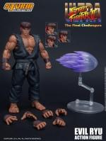 29/08/2018 Storm Toys 1/12 Evil Ryu