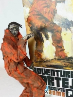 ThreeA Adventure Kartel - ACOLYTE ZOMB