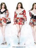 24/08/2018 ACPLAY ATX-040 1/6 The Japanese dress suit