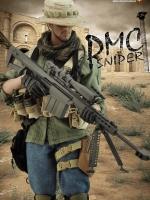 VERYHOT NO:1015 PMC SNIPER