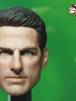 BELET BT-002 carving Tom Cruise Headsculpt