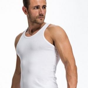 เสื้อกล้ามผู้ชาย set 2