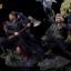 Iron Studios - Captain America BDS Art Scale 1/10 Avengers Infinity War thumbnail 23