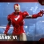 Hot Toys MMS339 IM2 - MARK VI EX thumbnail 7