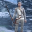 Hot Toys MMS377 STAR WARS: THE FORCE AWAKENS - REY (RESISTANCE OUTFIT) thumbnail 3