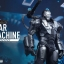 Hot Toys MMS331D13 IRON MAN 2 - WAR MACHINE thumbnail 15