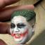 Nater Bear Toys 1/6 Joker Kim Headsculpt thumbnail 2