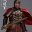 MiVi Pro+ 1/6 Qin Empire - General Meng Yi thumbnail 6