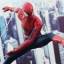 Hot Toys MMS244 THE AMAZING SPIDER-MAN 2 - SPIDER-MAN thumbnail 4