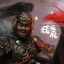 INFLAMES IFT-033 / IFT-034 1/12 Sets Of Soul Of Tiger Generals - Zhang Yide thumbnail 1