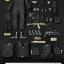 SUPERMCTOYS M-069A / M-69B Russian Spetsnaz - FSB Alfa Group 3.0 thumbnail 2