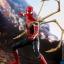 Hot Toys MMS482 AVENGERS: INFINITY WAR - IRON SPIDER thumbnail 1