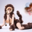 POPTOYS F-30A,B Animal Cosplay Suit thumbnail 8