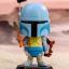 Hot Toys COSB388 STAR WARS - BOBA FETT (ANIMATION VERSION) thumbnail 1