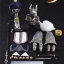 VERYCOOL DZS-004 THE 4TH IMPACT OF 1/6 ASURA SERIES - EXILED GOD thumbnail 16