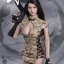 29/08/2018 Fire Girl Toys FG061 1/6 Chinese wind cheongsam Maiden Suit thumbnail 8