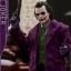 Hot Toys QS010 THE DARK KNIGHT - 1/4 THE JOKER thumbnail 12
