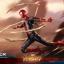 Hot Toys MMS482 AVENGERS: INFINITY WAR - IRON SPIDER thumbnail 8