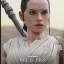 Hot Toys MMS337 STAR WARS: THE FORCE AWAKENS - REY AND BB-8 thumbnail 18
