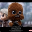 Hot Toys COSB406 Han Solo & Chewbacca thumbnail 4