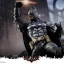 Hot Toys VGM26 BATMAN: ARKHAM KNIGHT - BATMAN thumbnail 14