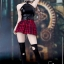 25/06/2018 Manmodel MM014 Punk girl costume set thumbnail 2