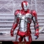 Hot Toys MMS400D18 IRON MAN 2 - MARK V thumbnail 23