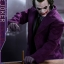 Hot Toys QS010 THE DARK KNIGHT - 1/4 THE JOKER thumbnail 10