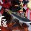 HaoYuToys 010B Chinese Myth Seri - Bull Demon King (Deluxe Edition) thumbnail 13