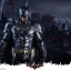 Hot Toys VGM26 BATMAN: ARKHAM KNIGHT - BATMAN thumbnail 13