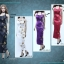 ACPLAY ATX025A-D high open cheongsam dress set thumbnail 1