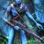 HOT TOYS MMS 159 Avatar - Jake Sully thumbnail 5