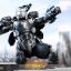 21/08/2018 Hot Toys MMS499D26 AVENGERS: INFINITY WAR - WAR MACHINE MARK IV thumbnail 18