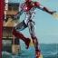 21/07/2017 Hot Toys MMS427D19 SPIDER-MAN: HOMECOMING - IRON MAN MARK XLVII thumbnail 14