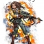ENTOYS ET002 Blade Girl VOL.2 - Viper thumbnail 11