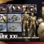 Hot Toys MMS341 IM3 - Midas Mark XXI (Gold Chrome Version) thumbnail 2