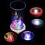 ที่รองแก้วมีไฟ LED thumbnail 1
