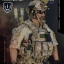 "Soldier Story SS106 Medal Of Honor: Warfighter - Tier 1 Operator ""Voodoo"" thumbnail 13"