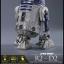 Hot Toys MMS408 STAR WARS: THE FORCE AWAKENS - R2-D2 thumbnail 9