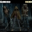 Threezero 3Z0019 + WD-ZG/WD-ZR AMC The Walking Dead - Michonne + Pet Walker Twin Pack (Exclusive Version) thumbnail 1
