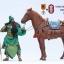 Mr.Z 1/6 MRZ028 001 - 006 Animal model - Ili Horses thumbnail 25