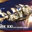 Hot Toys MMS341 IM3 - Midas Mark XXI (Gold Chrome Version) thumbnail 3