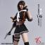 VStoys 18XG10 Female Agent Uniform thumbnail 14