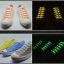 เชือกรองเท้าซิลิโคน เรืองแสงในความมืด thumbnail 18