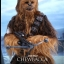 Hot Toys MMS375 - Star Wars: The Force Awakens - 1/6th scale Chewbacca thumbnail 7