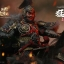 INFLAMES IFT-033 / IFT-034 1/12 Sets Of Soul Of Tiger Generals - Zhang Yide thumbnail 15