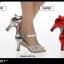 Flirty Girl Collectibles 1/6 Female Boot Collection 2017 thumbnail 4